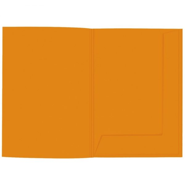 Artoz 1001 - 'Malt' Folder. 220mm x 310mm 220gsm A4 Presentation Folder.