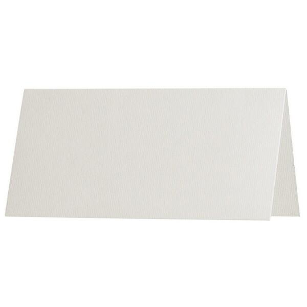 Artoz 1001 - 'Pale Ivory' Paper. 100mm x 90mm 100gsm Place Card Paper.