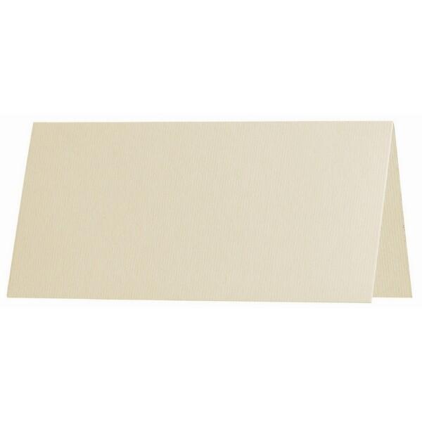 Artoz 1001 - 'Chamois' Paper. 100mm x 90mm 100gsm Place Card Paper.