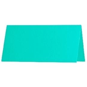 Artoz 1001 - 'Emerald Green' Paper. 100mm x 90mm 100gsm Place Card Paper.