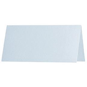 Artoz 1001 - 'Aqua' Paper. 100mm x 90mm 100gsm Place Card Paper.