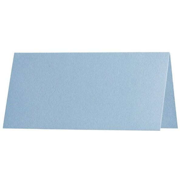 Artoz 1001 - 'Pastel Blue' Paper. 100mm x 90mm 100gsm Place Card Paper.