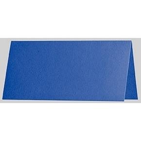 Artoz 1001 - 'Royal Blue' Paper. 100mm x 90mm 100gsm Place Card Paper.