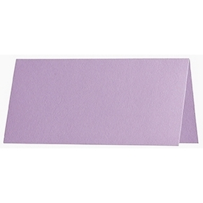 Artoz 1001 - 'Lilac' Paper. 100mm x 90mm 100gsm Place Card Paper.