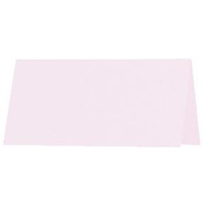 Artoz 1001 - 'Delicate Pink' Paper. 100mm x 90mm 100gsm Place Card Paper.