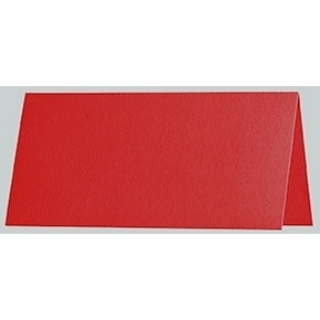 Artoz 1001 - 'Red' Paper. 100mm x 90mm 100gsm Place Card Paper.