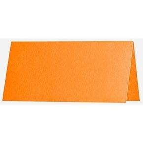 Artoz 1001 - 'Mango' Paper. 100mm x 90mm 100gsm Place Card Paper.