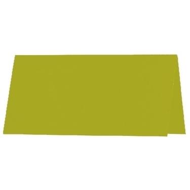 Artoz 1001 - 'Bamboo' Card. 132mm x 103mm 220gsm A7 Place Card.