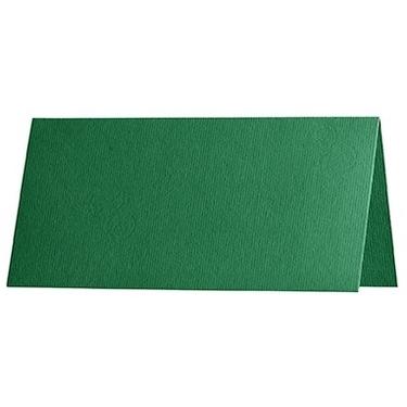 Artoz 1001 - 'Firtree Green' Card. 132mm x 103mm 220gsm A7 Place Card.