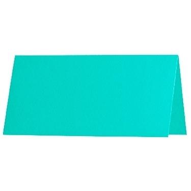 Artoz 1001 - 'Emerald Green' Card. 132mm x 103mm 220gsm A7 Place Card.