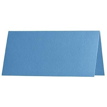 Artoz 1001 - 'Marine Blue' Card. 132mm x 103mm 220gsm A7 Place Card.