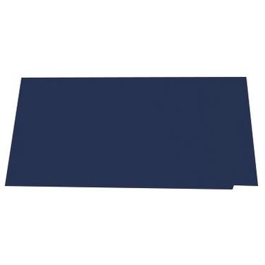 Artoz 1001 - 'Navy Blue' Card. 132mm x 103mm 220gsm A7 Place Card.