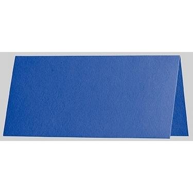 Artoz 1001 - 'Royal Blue' Card. 132mm x 103mm 220gsm A7 Place Card.