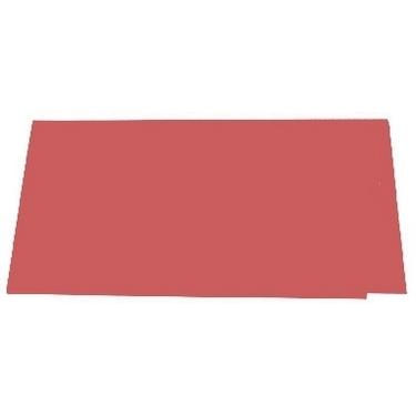 Artoz 1001 - 'Watermelon' Card. 132mm x 103mm 220gsm A7 Place Card.