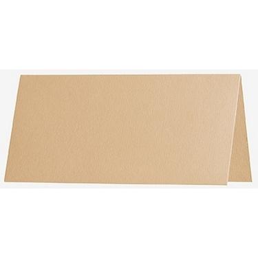 Artoz 1001 - 'Baileys' Card. 132mm x 103mm 220gsm A7 Place Card.