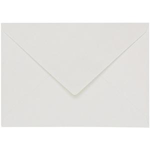 Artoz 1001 - 'Silver Grey' Envelope. 110mm x 75mm 100gsm C7 Gummed Envelope.