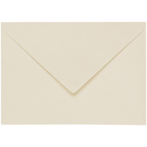 Artoz 1001 - 'Chamois' Envelope. 110mm x 75mm 100gsm C7 Gummed Envelope.