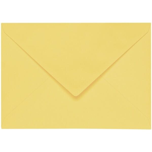 Artoz 1001 - 'Citro' Envelope. 110mm x 75mm 100gsm C7 Gummed Envelope.