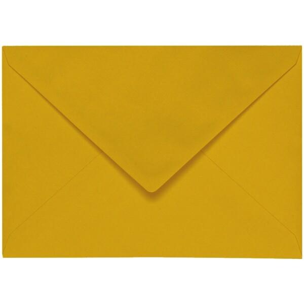Artoz 1001 - 'Kiwi' Envelope. 110mm x 75mm 100gsm C7 Gummed Envelope.