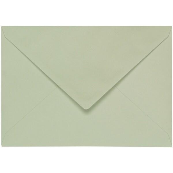Artoz 1001 - 'Limetree' Envelope. 110mm x 75mm 100gsm C7 Gummed Envelope.