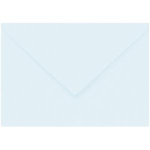 Artoz 1001 - 'Light Blue' Envelope. 110mm x 75mm 100gsm C7 Gummed Envelope.