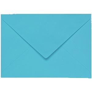 Artoz 1001 - 'Turquoise' Envelope. 110mm x 75mm 100gsm C7 Gummed Envelope.