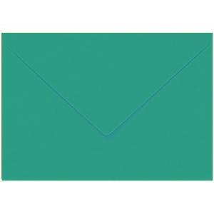 Artoz 1001 - 'Tropical Green' Envelope. 110mm x 75mm 100gsm C7 Gummed Envelope.