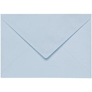Artoz 1001 - 'Aqua' Envelope. 110mm x 75mm 100gsm C7 Gummed Envelope.