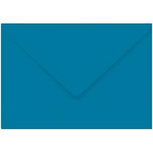 Artoz 1001 - 'Teal' Envelope. 110mm x 75mm 100gsm C7 Gummed Envelope.
