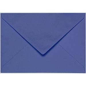 Artoz 1001 - 'Indigo' Envelope. 110mm x 75mm 100gsm C7 Gummed Envelope.