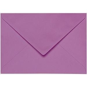 Artoz 1001 - 'Elder' Envelope. 110mm x 75mm 100gsm C7 Gummed Envelope.