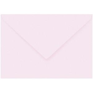 Artoz 1001 - 'Delicate Pink' Envelope. 110mm x 75mm 100gsm C7 Gummed Envelope.