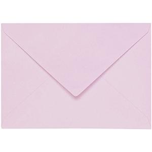 Artoz 1001 - 'Cherry Blossom' Envelope. 110mm x 75mm 100gsm C7 Gummed Envelope.