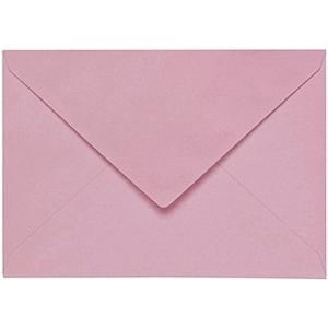 Artoz 1001 - 'Coral' Envelope. 110mm x 75mm 100gsm C7 Gummed Envelope.