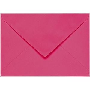 Artoz 1001 - 'Fuchsia' Envelope. 110mm x 75mm 100gsm C7 Gummed Envelope.