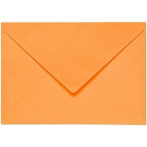 Artoz 1001 - 'Mango' Envelope. 110mm x 75mm 100gsm C7 Gummed Envelope.