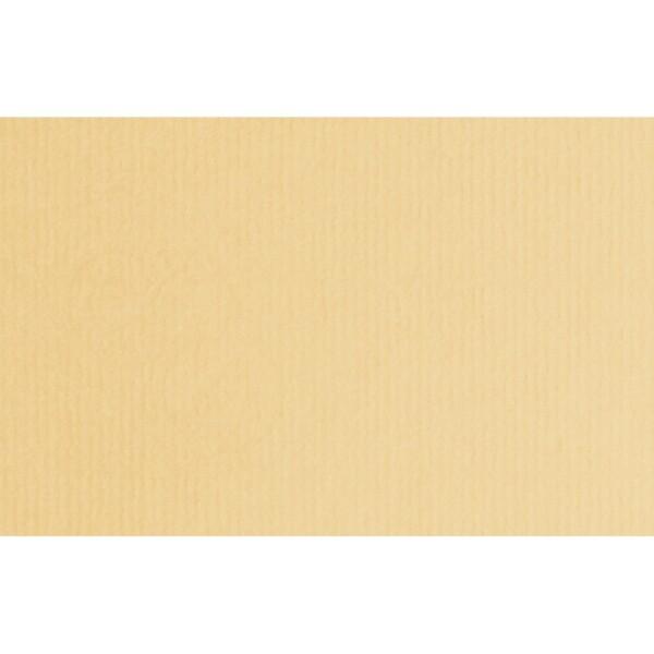 Artoz 1001 - 'Honey Yellow' Card. 103mm x 66mm 220gsm A7 Card Card.