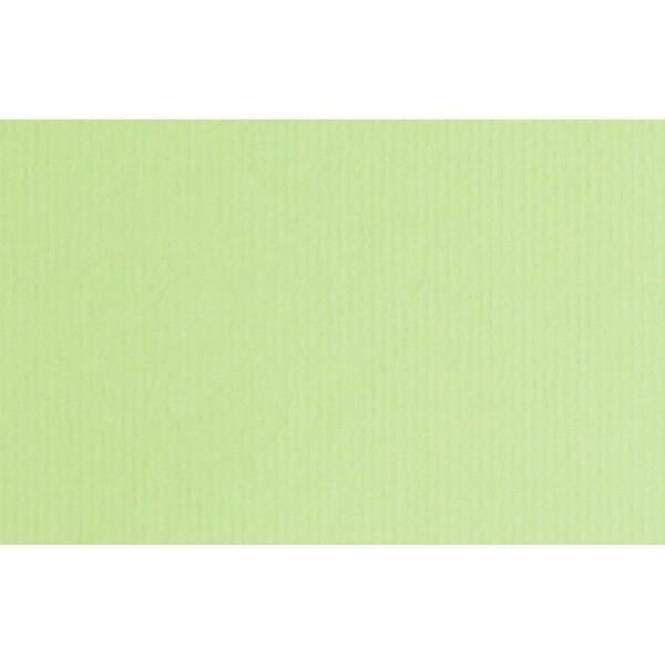 Artoz 1001 - 'Birchtree Green' Card. 103mm x 66mm 220gsm A7 Card Card.