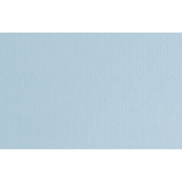 Artoz 1001 - 'Pastel Blue' Card. 103mm x 66mm 220gsm A7 Card Card.