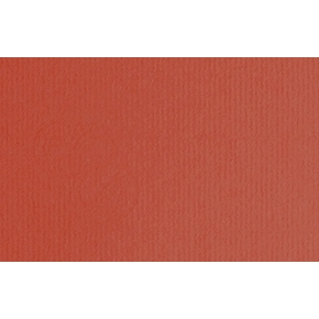Artoz 1001 - 'Fire Red' Card. 103mm x 66mm 220gsm A7 Card Card.