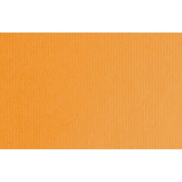 Artoz 1001 - 'Orange' Card. 103mm x 66mm 220gsm A7 Card Card.