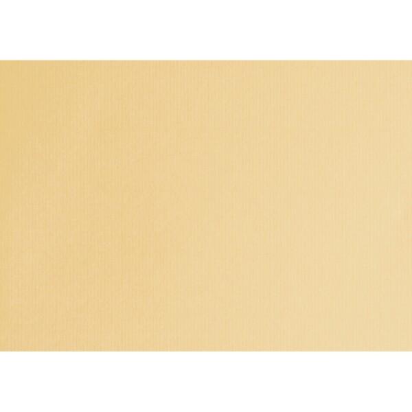 Artoz 1001 - 'Honey Yellow' Card. 420mm x 297mm 220gsm A3 Card.