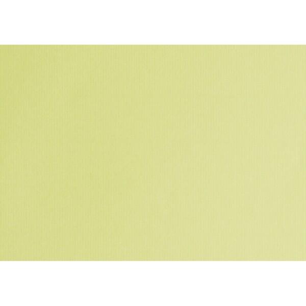 Artoz 1001 - 'Lime' Card. 420mm x 297mm 220gsm A3 Card.