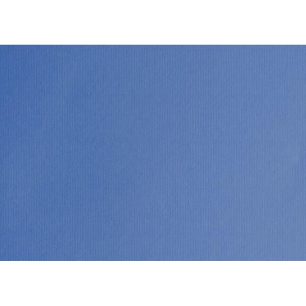 Artoz 1001 - 'Royal Blue' Card. 420mm x 297mm 220gsm A3 Card.