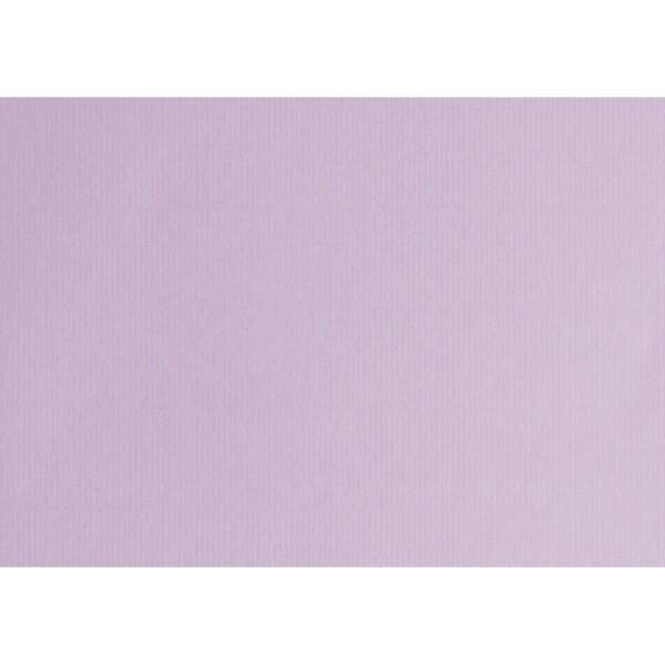 Artoz 1001 - 'Lilac' Card. 420mm x 297mm 220gsm A3 Card.