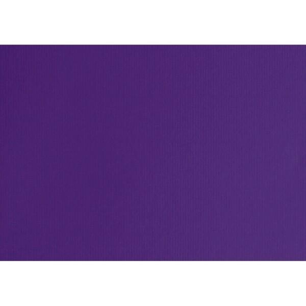 Artoz 1001 - 'Violet' Card. 420mm x 297mm 220gsm A3 Card.