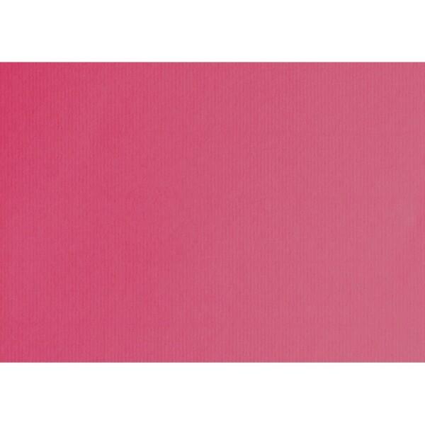 Artoz 1001 - 'Fuchsia' Card. 420mm x 297mm 220gsm A3 Card.