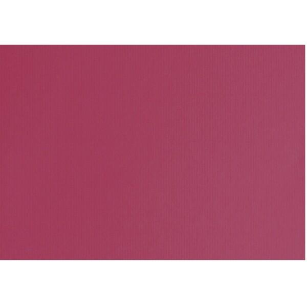 Artoz 1001 - 'Purple Red' Card. 420mm x 297mm 220gsm A3 Card.