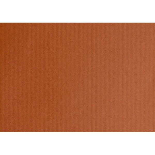Artoz 1001 - 'Copper' Card. 420mm x 297mm 220gsm A3 Card.