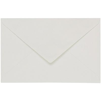 Artoz 1001 - 'Silver Grey' Envelope. 140mm x 90mm 100gsm B7 Gummed Envelope.
